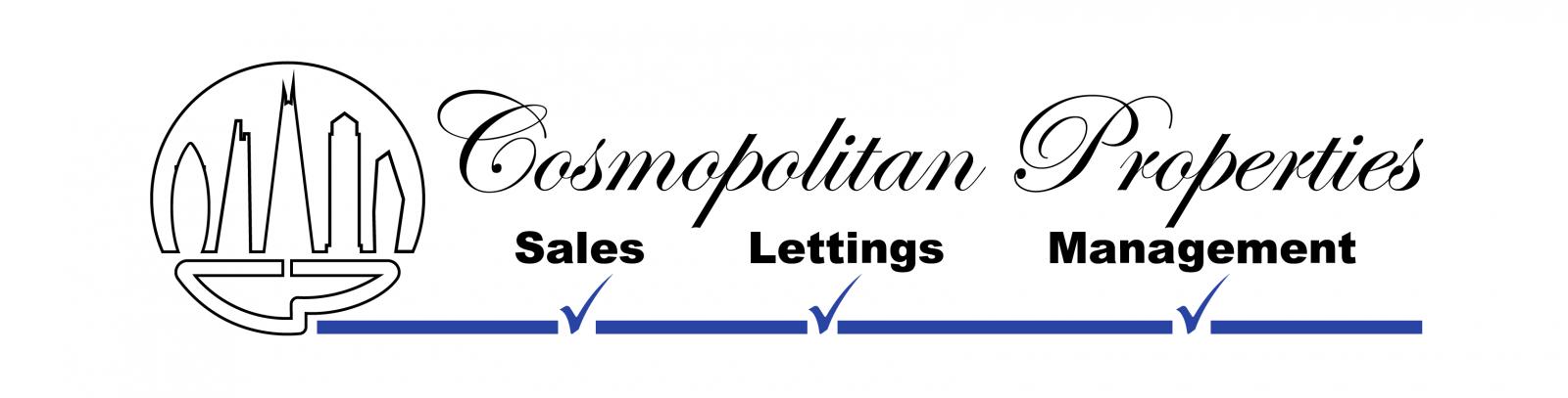 Cosmopolitan Properties Ltd