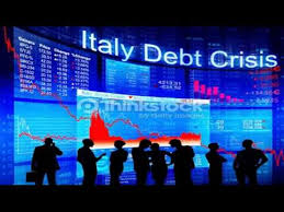 Italy Sees Economic Downturn