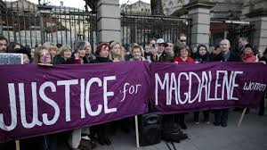 Magdalen Laundries: Irish PM Apologises