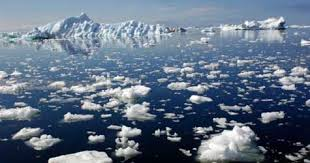 Antarctica Rate of Melting Increases