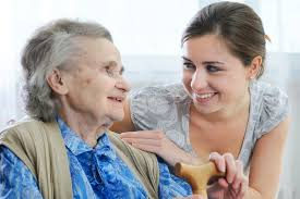 Spending on Social Care Lowest in England