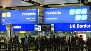 Border Controls at Heathrow Failing to Meet Standards