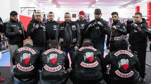 Germany Bans Turkish Biker Gang
