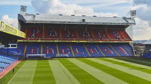 Crystal Palace FC Open up to Homeless