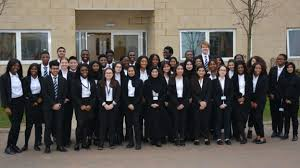 Newham School Pupils Offered Oxbridge Places