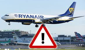 Ryanair to Cut Staff this Winter