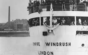 The Windrush Generation