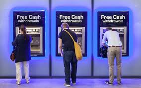 Court of Appeal Ruling on ATMs