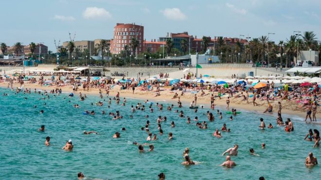 Package Holiday Firms Cease Trading