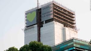 Grenfell Tower a Year On