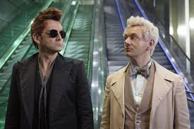 Premiere of Good Omens