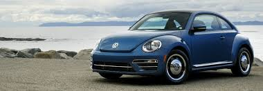Volkwagen Beetle to End Production