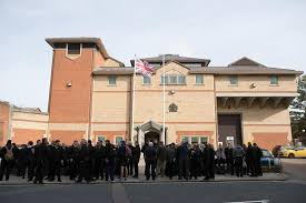 Protests by Prison Officers
