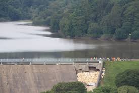 Work on Reducing Flood Threat Continues