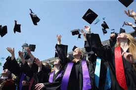 Scottish Universities Scrap Graduation Fees