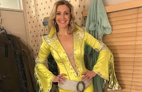 Mamma Mia Saved by Steph Parry